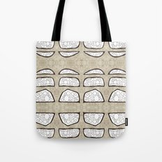 Mounds Tote Bag