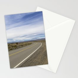 Patagonian Roads Stationery Cards