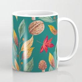 Fall 2018 -5 Coffee Mug