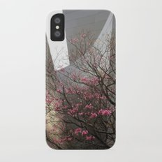 City Blossoms Slim Case iPhone X