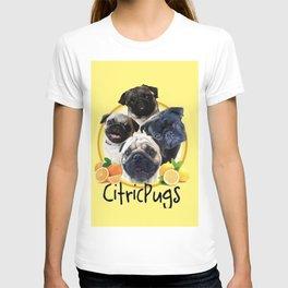 Citricpugs T-shirt