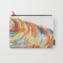 Seafront Carry-All Pouch