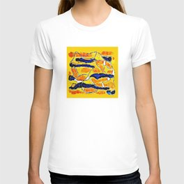 The Sun Also Rises T-shirt
