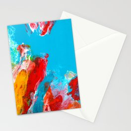 Rising Up Stationery Cards