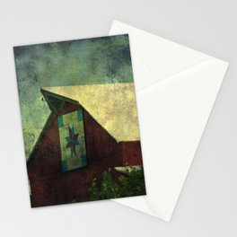 Legend Has It Stationery Cards