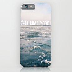 Lake Michigan Slim Case iPhone 6s