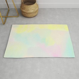 Summer is coming 1 - Unicorn Things Collection Rug