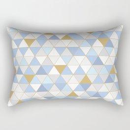 GOLDBLUE Rectangular Pillow