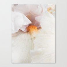 Like a bride Canvas Print