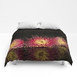 Western Rose Comforters