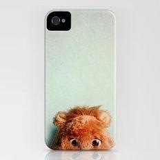 Childhood iPhone (4, 4s) Slim Case