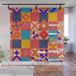 forme Wall Mural