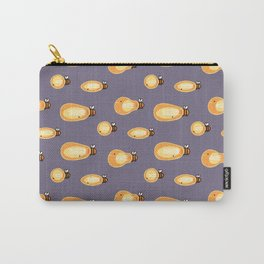 Bee Bright Carry-All Pouch
