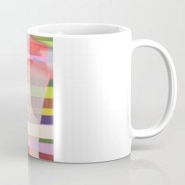 Racing Flag Icon Coffee Mug