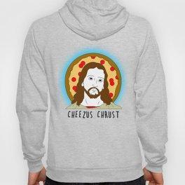 Cheezus Chrust Hoody