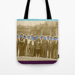 The One To Remember Tote Bag