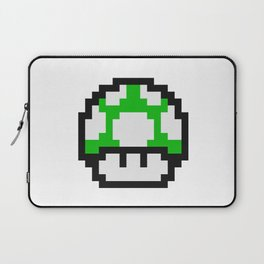 1UP - Get a Life Laptop Sleeve