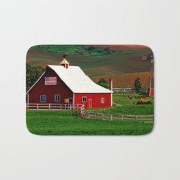 American Farm Bath Mat