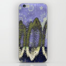 dwellings iPhone Skin
