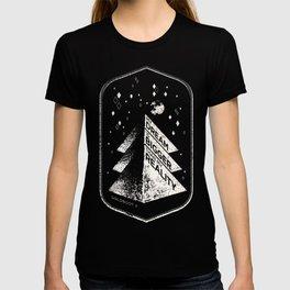 Dream Bigger Reality T-shirt