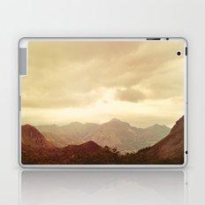 mountains (01) Laptop & iPad Skin