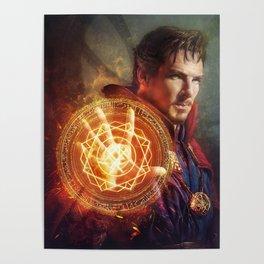 Sorcerer Supreme Poster