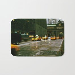 Midtown Manhattan Bath Mat