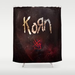 Hiv Shower Curtain
