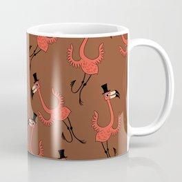Flim Flam Tango Coffee Mug