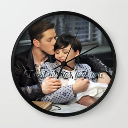 I will always find you. Wall Clock