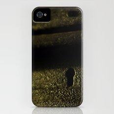 Keeping Secrets Slim Case iPhone (4, 4s)