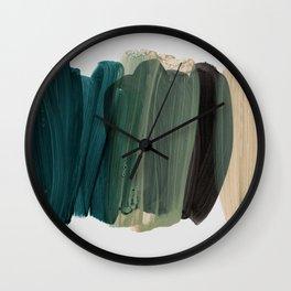 minimalism 8-1 Wall Clock
