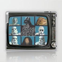 The Baddie Bunch Laptop & iPad Skin