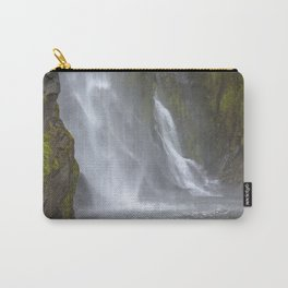 Browns Falls Carry-All Pouch