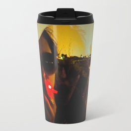 Mental Void Travel Mug