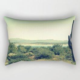 tonto Rectangular Pillow