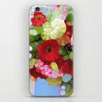 heaven iPhone & iPod Skins featuring Heaven by Joke Vermeer