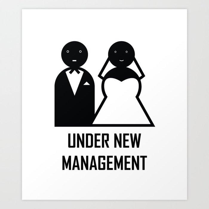 Wedding Gift Art Print