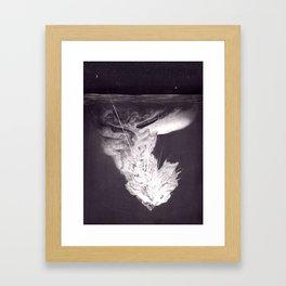 Inceptus Vita Framed Art Print