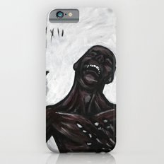 untitled (dead things 05) Slim Case iPhone 6s