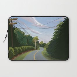 home away from home Laptop Sleeve