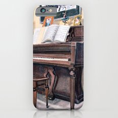 Piano iPhone 6s Slim Case