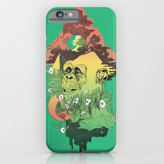 Wonder iPhone & iPod Case