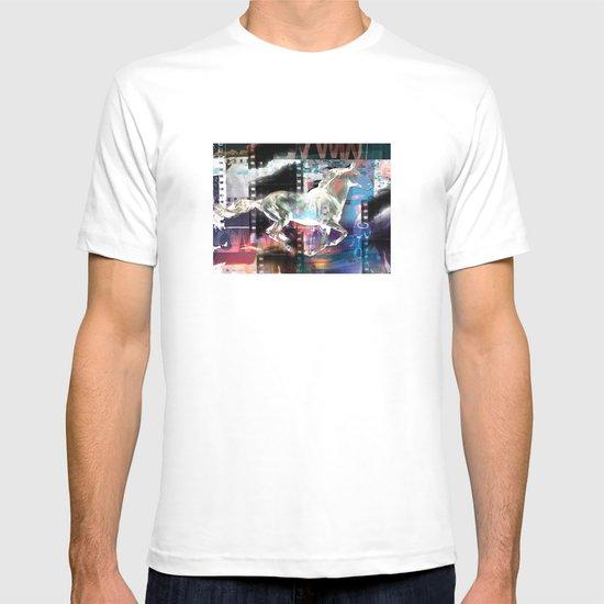 horse 02 T-shirt