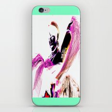 Whimsical iPhone Skin