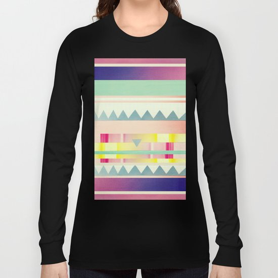 melt Long Sleeve T-shirt