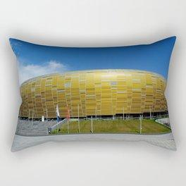 PGE Arena Rectangular Pillow