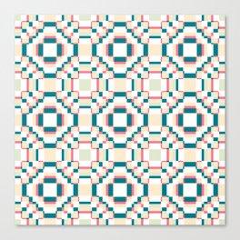 Shisa Canvas Print