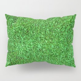 Grass Pillow Sham