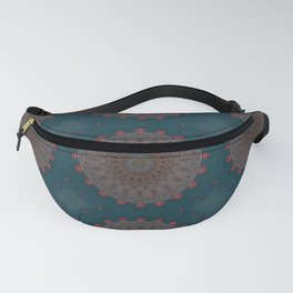 Variant Pattern 20 Fanny Pack